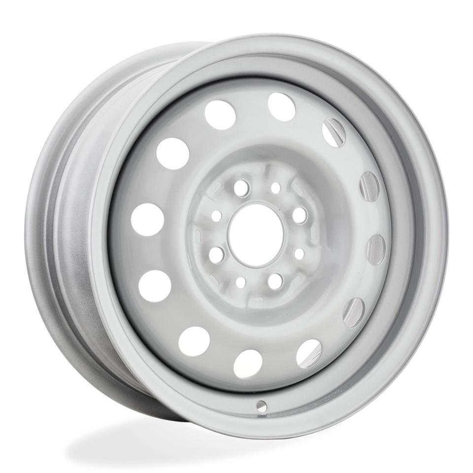 Штампованный диск Accuride ВАЗ-оригинал ВАЗ-2108 5x13/4*98 D58.6 ET35 Серебро