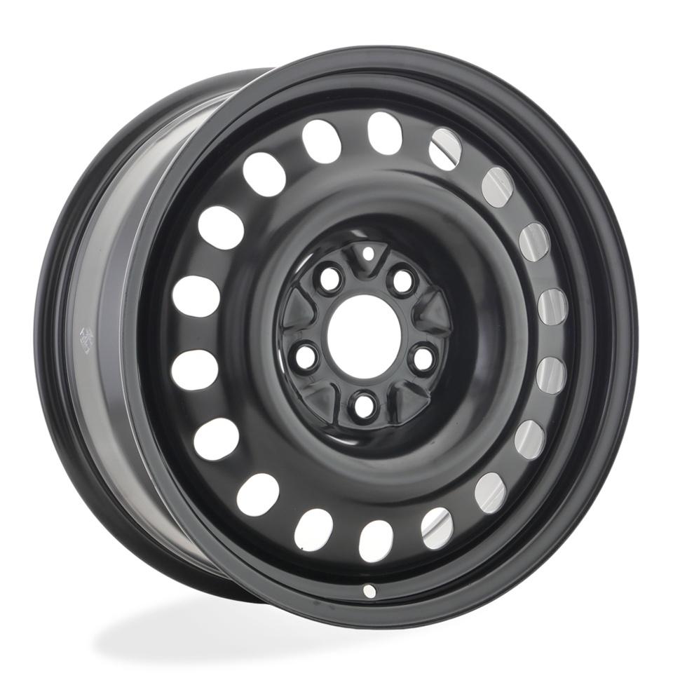 Фото - Штампованный диск ТЗСК Chevrolet Cruze/Opel Astra J 6.5x16/5*105 D56.6 ET39 диск колесный стальной r16 astra j general motors 13259235