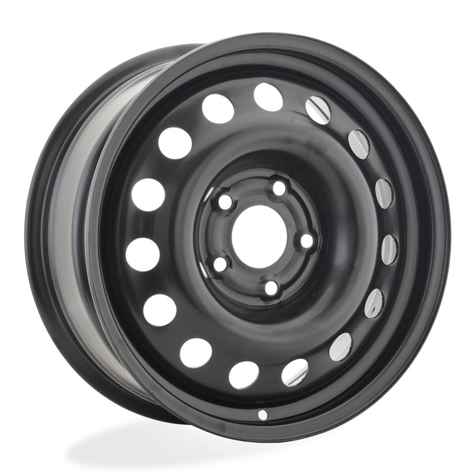 Фото - Штампованный диск ТЗСК Ford Focus 2 6x15/5*108 D63.3 ET52.5 Black jyj 5 5 2