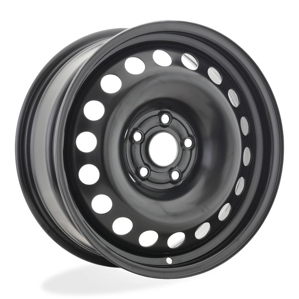 Фото - Штампованный диск ТЗСК Mazda [УТ-00005455] 7x17/5*114.3 D67.1 ET45 Черный обвес для mazda cx 5 2011 2015