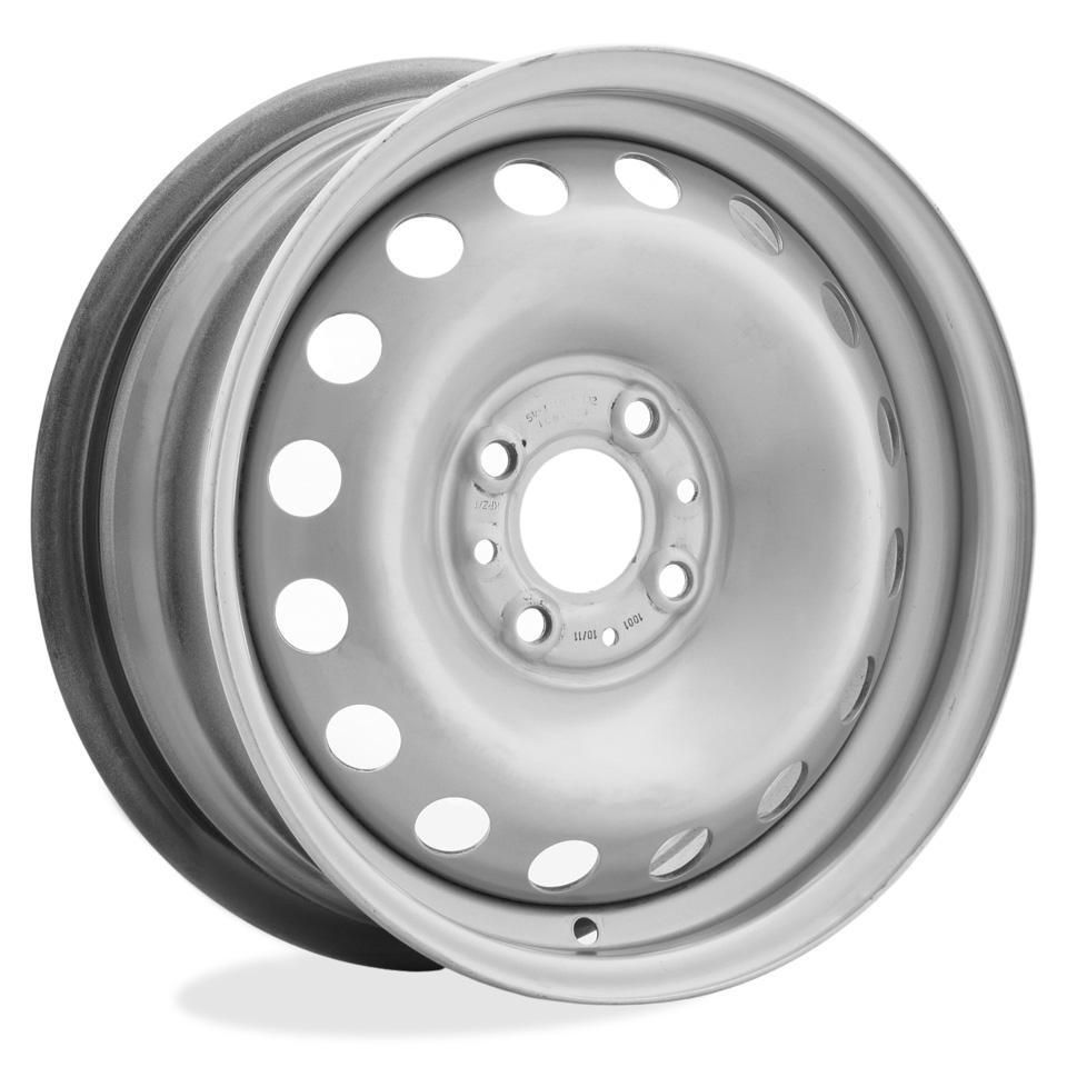 Фото - Штампованный диск Kronprinz 6225 5.5x14/4*98 D58.1 ET32 Silver silver spoon silver spoon жилет школьный синий